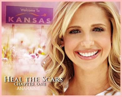 Heal the Scars: Chapter 1: Welcome to Kansas, Mary (manip by ahewlett)
