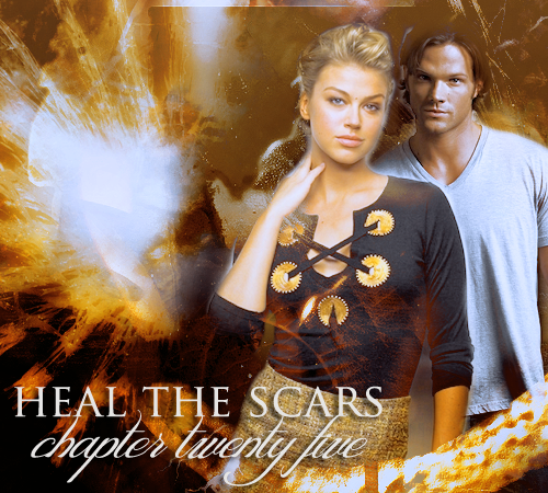 Heal the Scars: Chapter 25: Sam and Jess (manip by ahewlett)